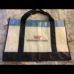 VGUC Vineyard Vines reusable bag